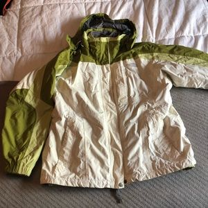 3 in 1 NorthFace Jacket